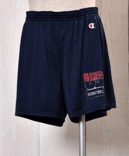 """古着 Made in USA """"Champion"""" Short Pants アメリカ製「チャンピオン」ショートパンツ 80年代 古着のネット通販 古着屋グレープフルーツムーン"""