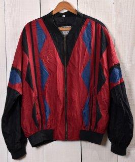 古着 All Silk Old like Jacket| シルク100% オールド風ジャケット 古着のネット通販 古着屋グレープフルーツムーン