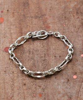 古着 Brass Bracelet KR9609  | 真鍮製 チェーンブレスレット  古着のネット通販 古着屋グレープフルーツムーン
