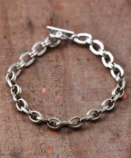 古着Brass Bracelet KR9614 | 真鍮製 チェーンブレスレット  古着のネット通販 古着屋グレープフルーツムーン