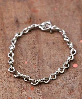 古着 Brass Bracelet KR3450 | 真鍮製 チェーンブレスレット  古着のネット通販 古着屋グレープフルーツムーン