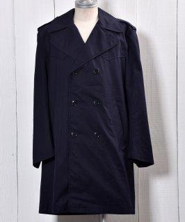 古着 Italian Navy Frock Coat|イタリア海軍 フロックコート ネイビー 古着のネット通販 古着屋グレープフルーツムーン