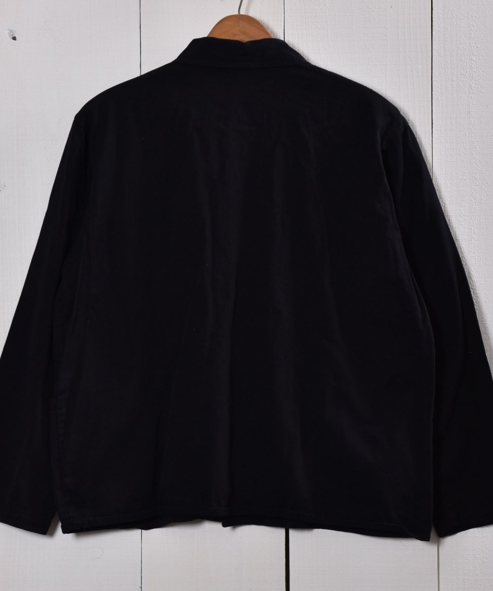 Made in Europe  Work Jacket | ヨーロッパ製 ワークジャケット | ヨーロッパワークサムネイル