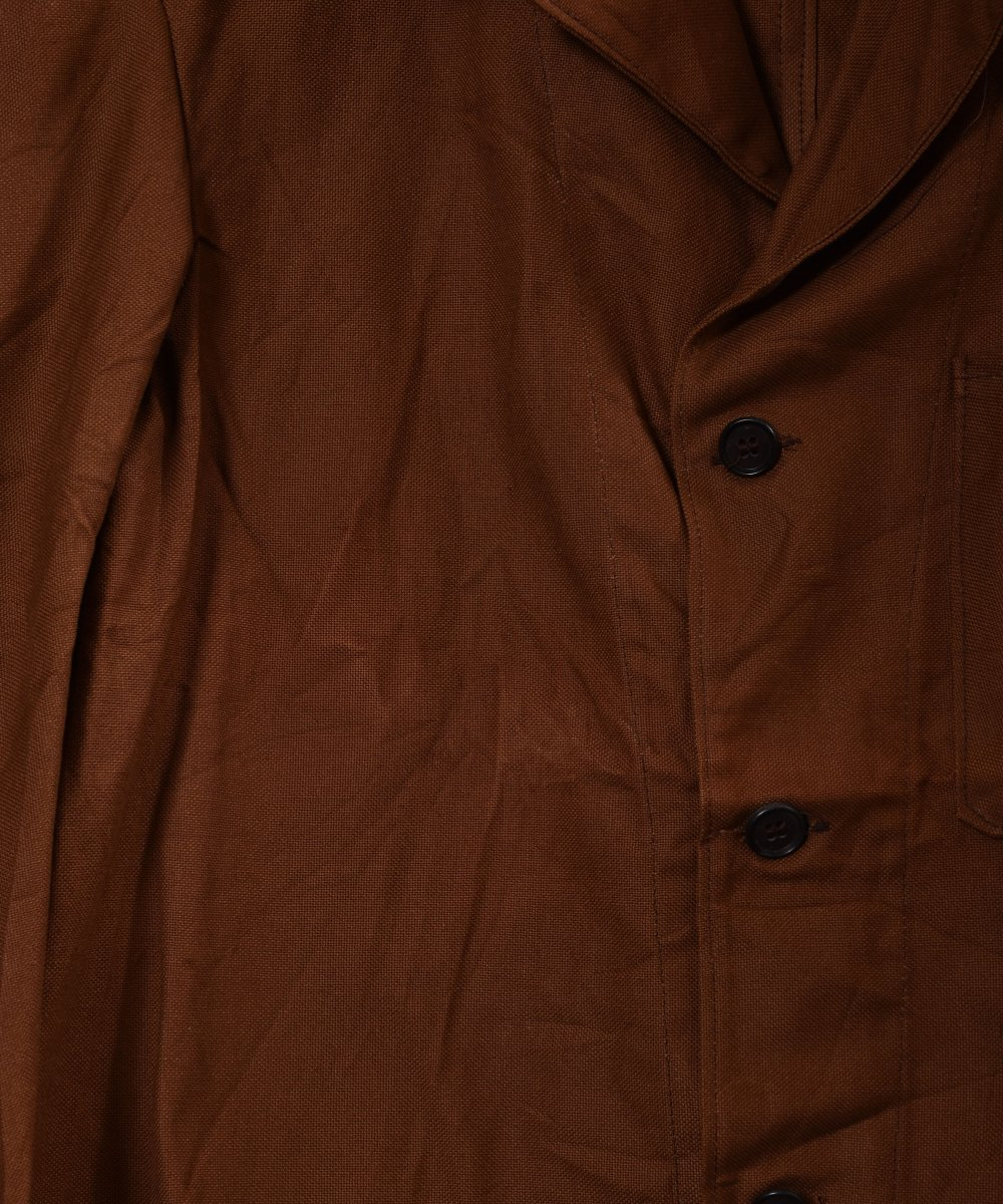 Made in Italy Work Jacket | イタリア製  ワークジャケット | ユーロワークサムネイル