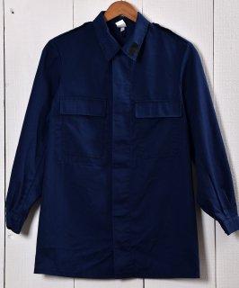古着Made in Europe Cotton Twill Work Jacket | ヨーロッパ製 ツイル生地 ワークジャケット  | ユーロワーク 古着のネット通販 古着屋グレープフルーツムーン