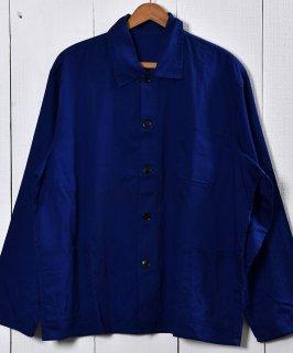 古着Made in Europe  Work Jacket | ヨーロッパ製 ワークジャケット  | ユーロワーク 古着のネット通販 古着屋グレープフルーツムーン