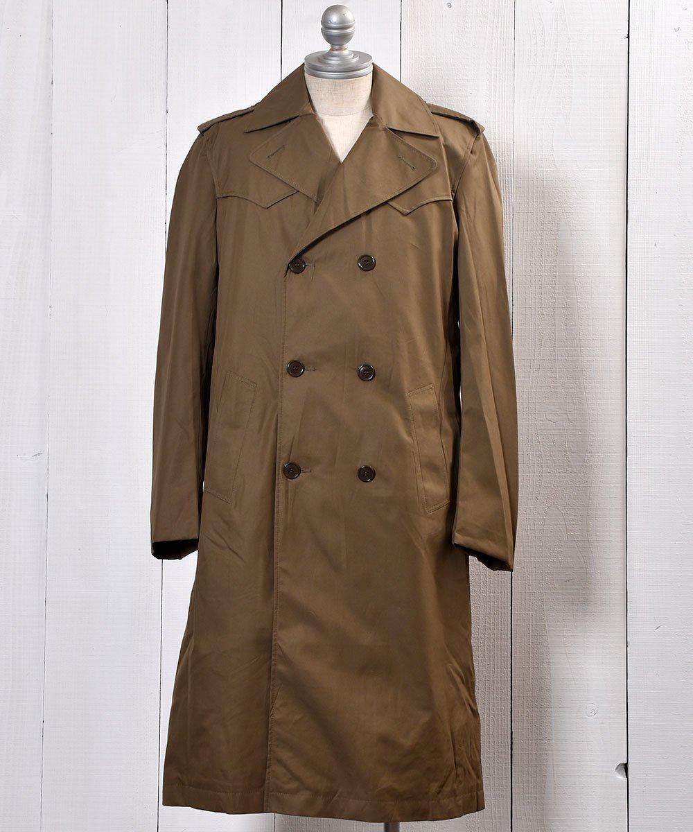古着 Euro Miritary Coat | MADE IN ITALY | イタリア製 ミリタリーコート 古着 ネット 通販 古着屋グレープフルーツムーン