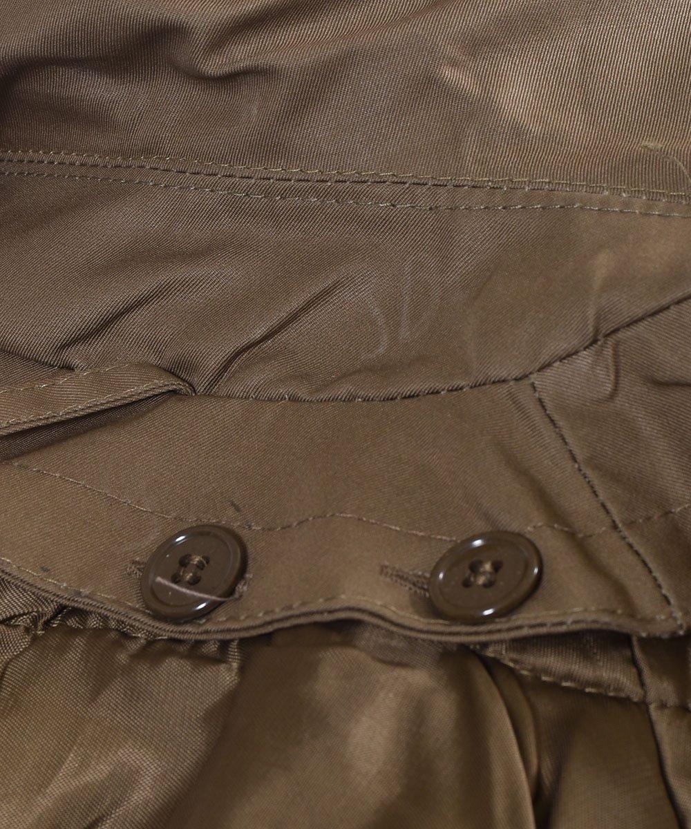Euro Miritary Coat | MADE IN ITALY | イタリア製 ミリタリーコートサムネイル