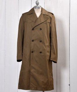 古着Euro Miritary Coat | MADE IN ITALY | イタリア製 ミリタリーコート 古着のネット通販 古着屋グレープフルーツムーン