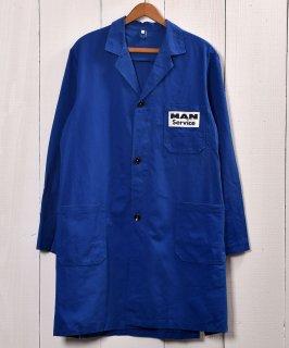 古着 MADE IN GERMANY Work Coat | Euro Work|ドイツ製 ワークコート|ユーロワーク 古着のネット通販 古着屋グレープフルーツムーン