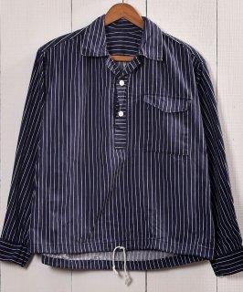 古着 Made in Europe Fisherman Shirts|ヨーロッパ製 フィシャーマンシャツ  古着のネット通販 古着屋グレープフルーツムーン