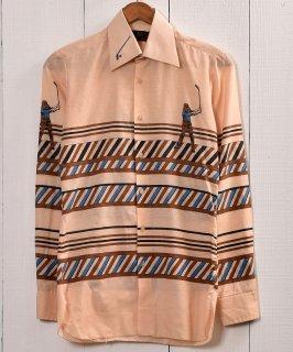 古着  Long Sleeve Shirt Golf   長袖シャツ ゴルフ 古着のネット通販 古着屋グレープフルーツムーン