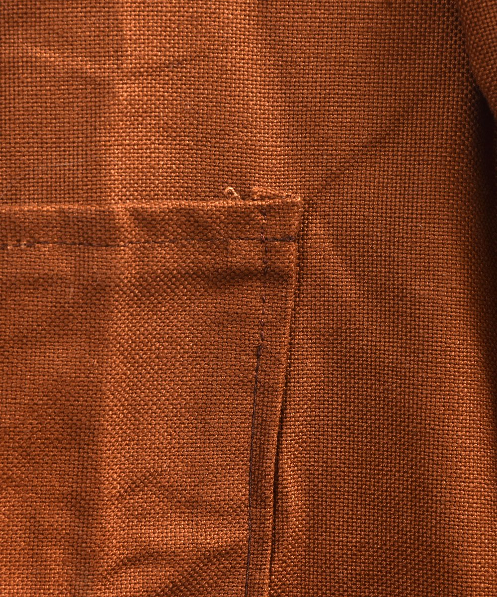 Made in Italy Work Jacket | イタリア製  ワークジャケット サイズ54サムネイル