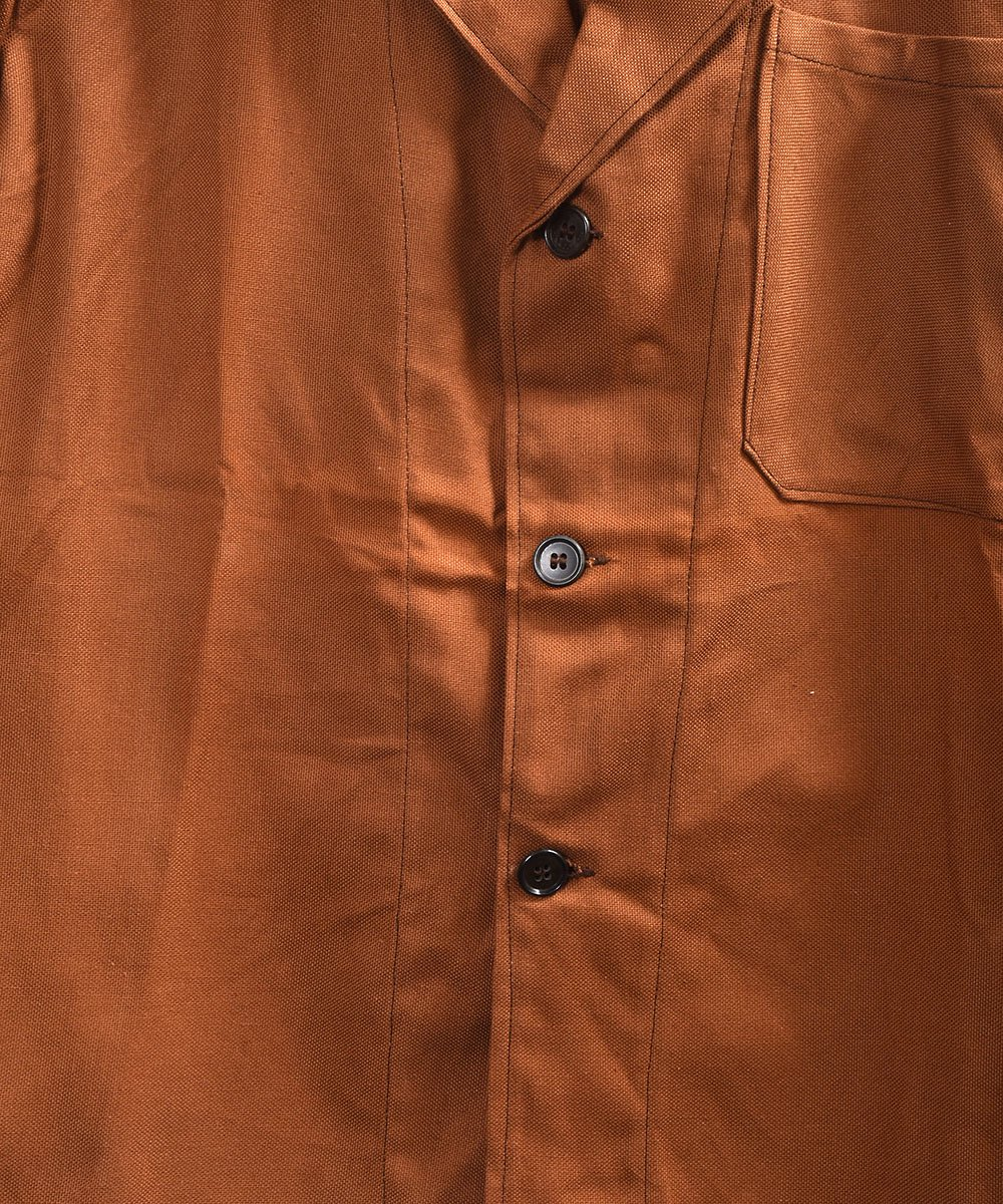 Made in Italy Work Jacket | イタリア製  ワークジャケット サイズ50  Aサムネイル