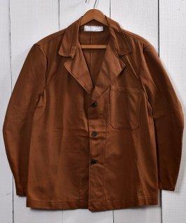 古着Made in Italy Work Jacket | イタリア製  ワークジャケット サイズ50  A 古着のネット通販 古着屋グレープフルーツムーン
