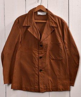 古着Made in Italy Work Jacket | イタリア製  ワークジャケット サイズ50 B 古着のネット通販 古着屋グレープフルーツムーン