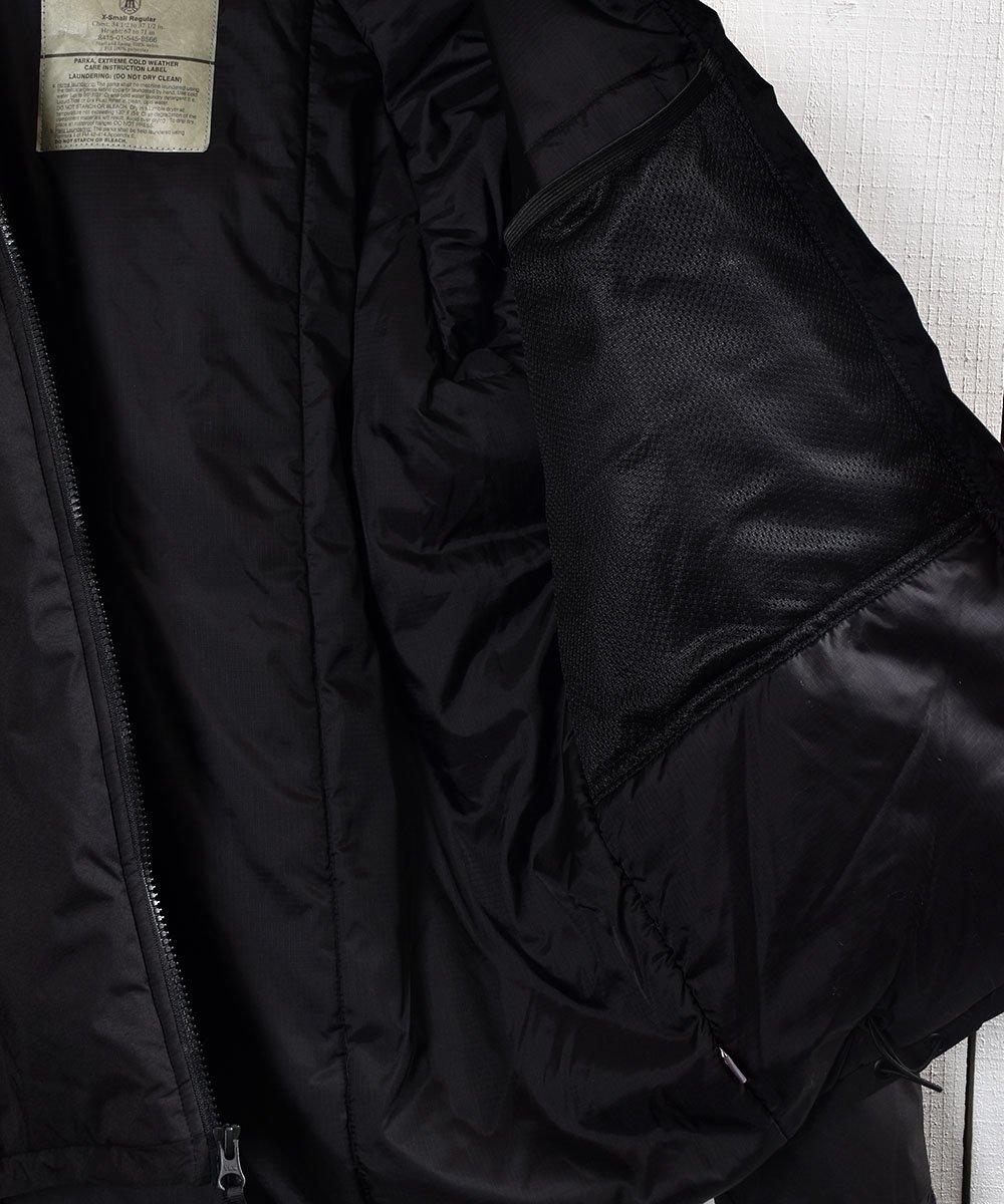 デッドストック プリマロフトジャケット B.A.F社製|DEAD STOCK 19'S LEVEL 7 E.C.W.C.S PRIMALOFT JACKET
