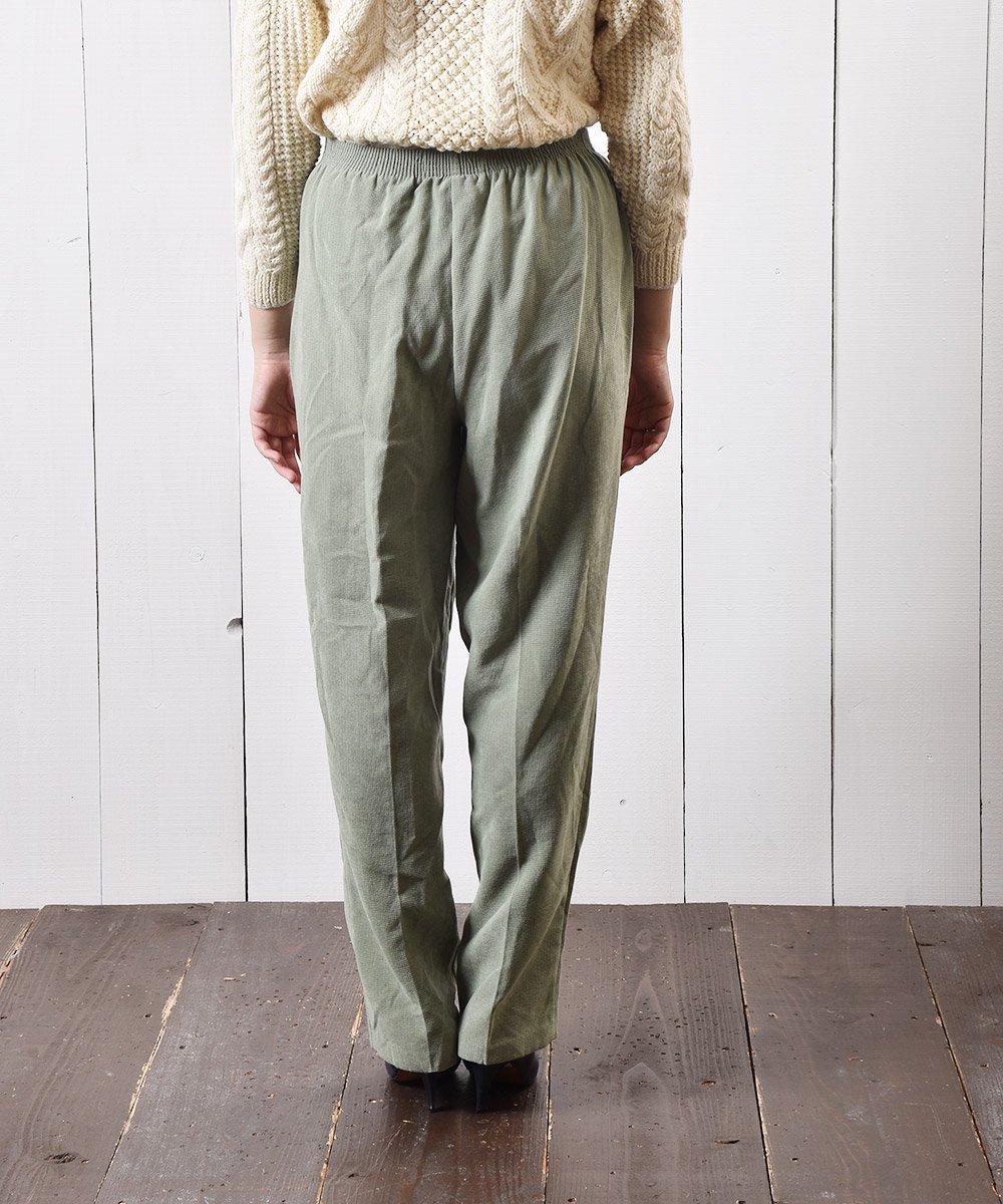 イージーパンツ 無地 ポケット|Easy Pants Plain Pocketサムネイル