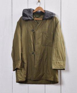 古着ハンガリー製  ミリタリージャケット |Made in Hungary Military Jacket  古着のネット通販 古着屋グレープフルーツムーン