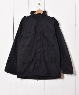 古着D_アメリカ軍 M-65 レプリカ ミリタリージャケット 古着のネット通販 古着屋グレープフルーツムーン