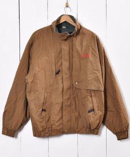 古着Coca-Cola ナイロンジャケット 古着のネット通販 古着屋グレープフルーツムーン