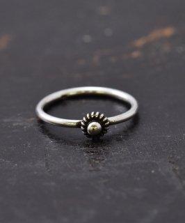 古着シルバーリング クリサンセマム|Silver Ring Chrysanthemum 古着のネット通販 古着屋グレープフルーツムーン
