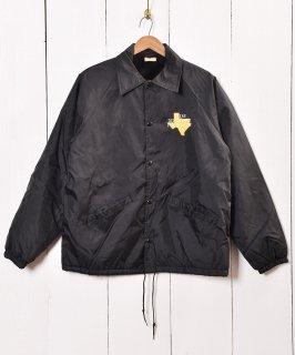 古着アメリカ製 ナイロン コーチジャケット 古着のネット通販 古着屋グレープフルーツムーン