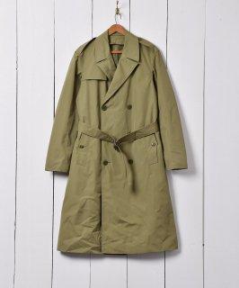 古着1987年製 サイズ104M フランス軍 オフィサー(士官)用 トレンチコート 古着のネット通販 古着屋グレープフルーツムーン