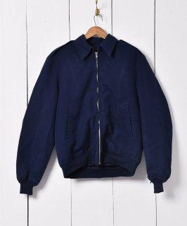 古着イギリス軍 RAF ライナー付きジャケット ブルゾン 古着のネット通販 古着屋グレープフルーツムーン