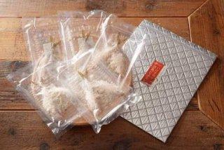 商品番号F【冷凍】いけすやの活あじふらい(L)1パック(小分け1枚入り)× 10パック