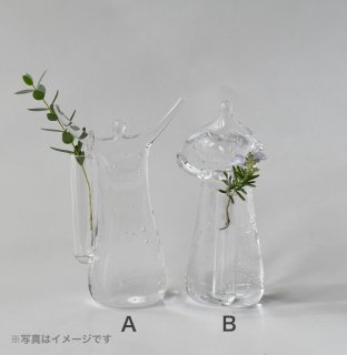 【税込・送料込】花を届ける人