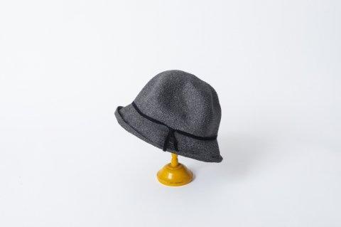 paper braid<br>light hat short