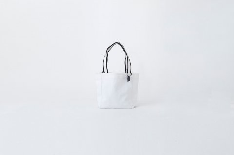 JAMES S Bag<br>cotton CSW ALT1<br>(ジェームスSバッグ コットンCSW ALT1)<br><BLANC>
