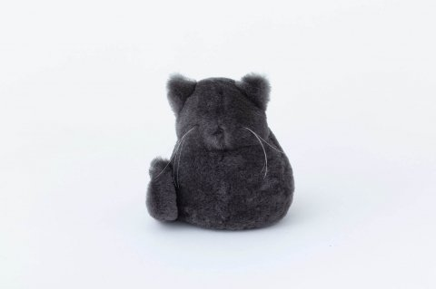 CAT<br>DOORSTOP<br>FRENCH MERINO<br><CROMITA>