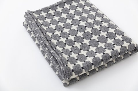 ELEANOR PRITCHARD<br>BLANKET<br><405 Line>
