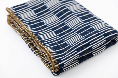 ELEANOR PRITCHARD<br>BLANKET<br><Signal >