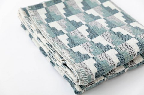 ELEANOR PRITCHARD<br>BLANKET<br><Northerly>
