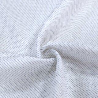 アイスコットン 普通幅 綾織シャツ生地(白) 10�