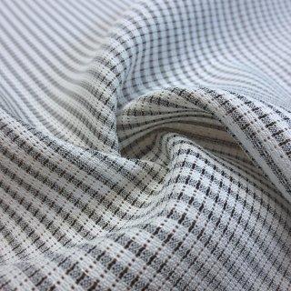 【裏生地にもおススメ】絹のサラッとした着物生地(銀糸ラメ入り) 10�