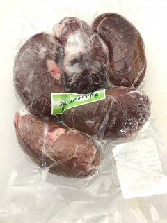 【受注生産】エゾ鹿腎臓1パック 北海道産最高級エゾシカ肉