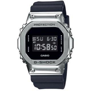 カシオ G-SHOCK GM-5600-1JF メタルベゼル Gショック メンズ腕時計