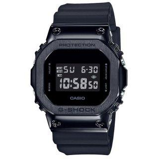 カシオ G-SHOCK GM-5600B-1JF メタルベゼル Gショック メンズ腕時計