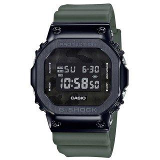 カシオ G-SHOCK GM-5600B-3JF メタルベゼル Gショック メンズ腕時計