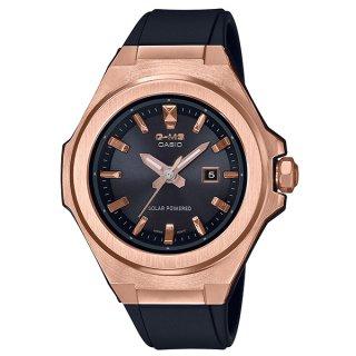 カシオ BABY-G G-ms MSG-S500G-1AJF ソーラー時計 ベビーG レディース腕時計