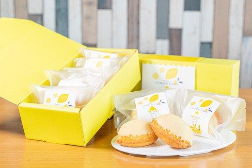 レモンケーキ(5個入り)