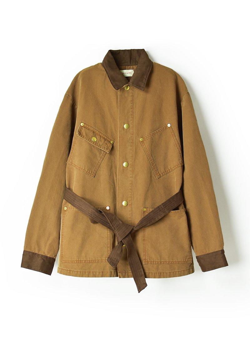MEYAME Duck Jacket