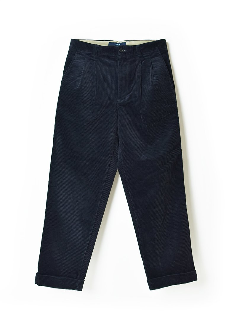 USED GAP Corduroy Pants
