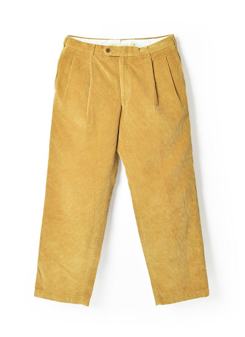 USED Brooks Brothers Corduroy Pants