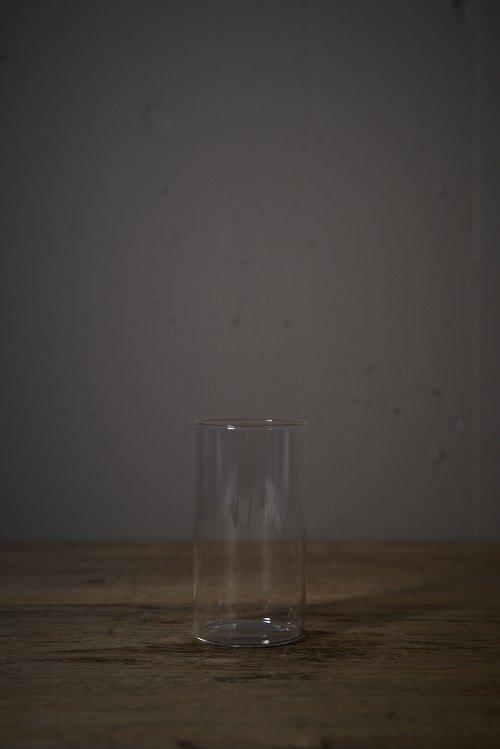 VISION GLASS LH
