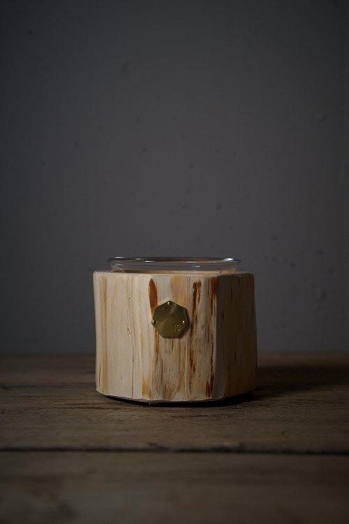 ペットテーブル / PET TABLE _ 1cup 100mm